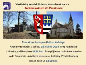 2015-04-18 Prusinovice